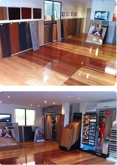 Easy Timber Flooring Shop