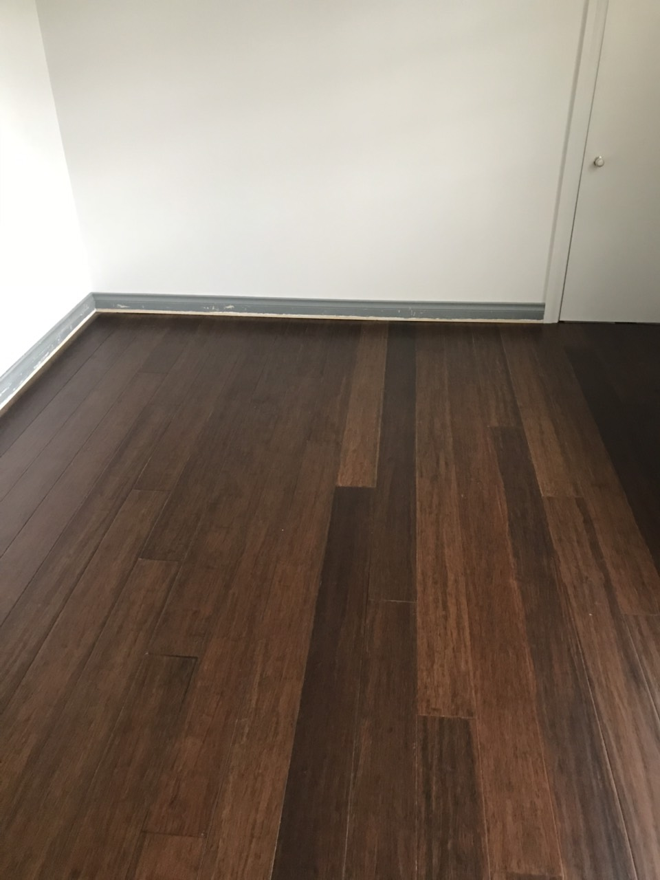 Bamboo floor Milano – Handcraped – Matt
