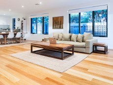 Blackbutt Engineered Timber Floor